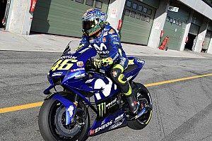 Elektronik Yamaha tidak seagresif Honda-Ducati