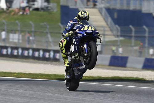 Schlappe im Qualifying: Yamaha entschuldigt sich bei Rossi und Vinales