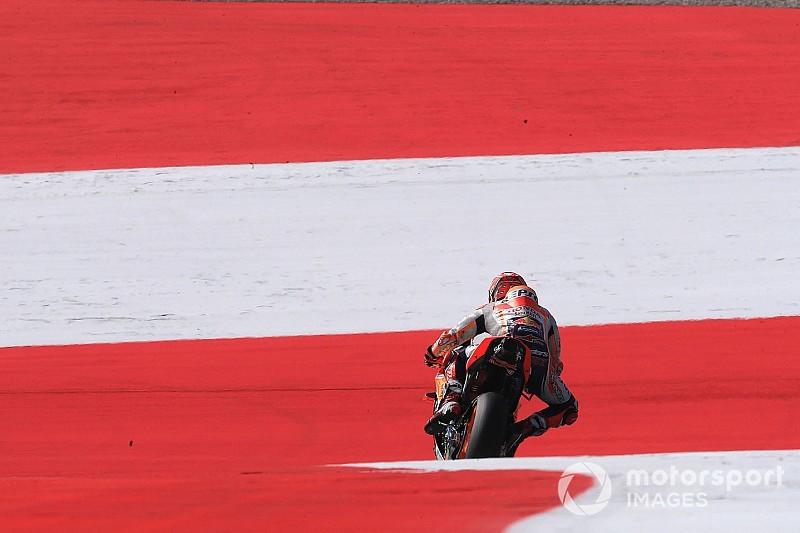MotoGP: il Red Bull Ring rimarrà in calendario sino al 2025