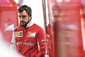 Coulthard nie wierzy w powrót Alonso