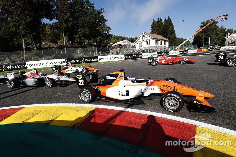 """GP3 must do better after """"basic"""" ECU mistake - Whiting"""