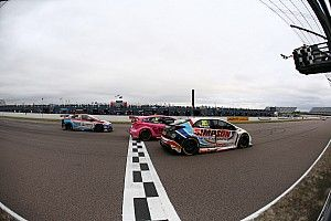 Rockingham hentikan kegiatan motorsport