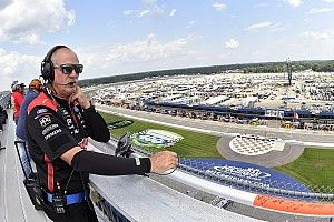 Eye in the Sky: Joey Meier enjoys multiple roles with Brad Keselowski