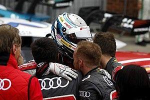 Rast nyerte a nürburgringi DTM versenyt, Paffett átvette a vezetést a pontversenyben