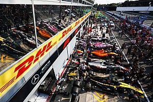 La FIA surveille de près les alliances entre équipes, assure Whiting
