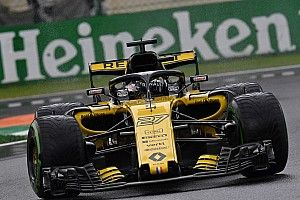 FIA подтвердила штрафы Риккардо и Хюлькенберга