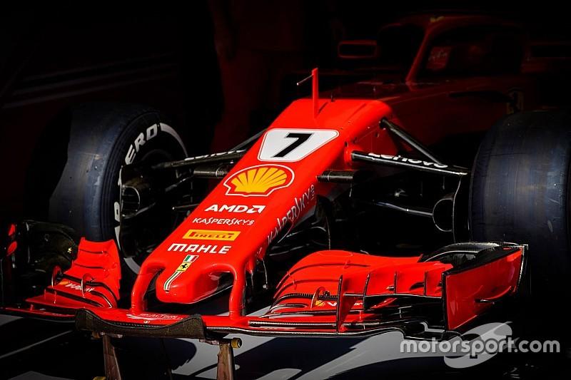 Összesített F1-es technikai képgaléria a Belga Nagydíjról: Spa-Francorchamps