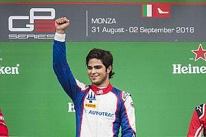 Radar verde-amarelo: vitória de Pedro Piquet é ponto alto