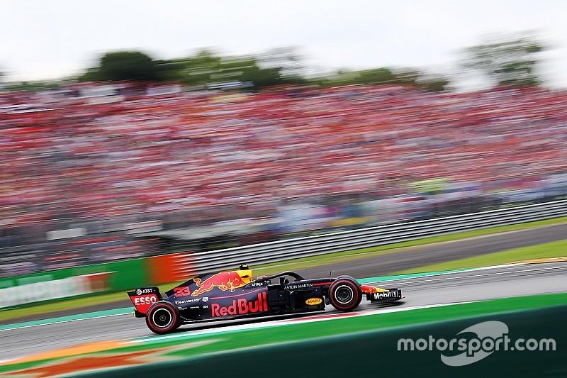 Red Bull considera que pueden sorprender en Singapur, Japón y México