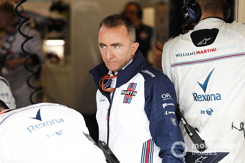 Williams 2019'da da kendi vites kutusunu üretecek