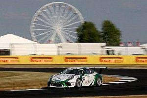 Latorre regola Ammermuller e conquista la sua prima pole a Silverstone