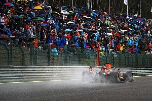 Ricciardo nem érti, hogy veszthetnek időt mindenhol a spái pályán