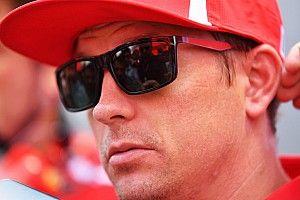 Raikkonen, Macaristan'da Ferrari ile bir yıllık yeni anlaşma imzalamış olabilir