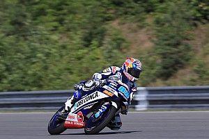 Martin é liberado para voltar a correr na Áustria pela Moto3