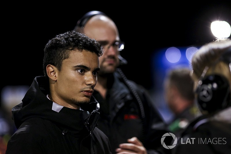 Wehrlein turned down Formula E chance to focus on F1 return