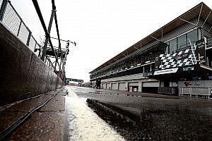Silverstone: Fahrer fordern komplette Neuasphaltierung