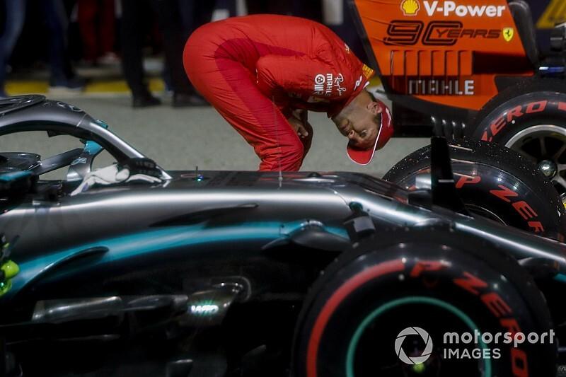 Ha a stopper dönt, Vettel lehet a Ferrari másodszámú versenyzője?