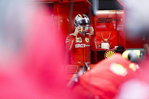 Bilan 2019 - Vettel, l'ennemi vient de l'intérieur
