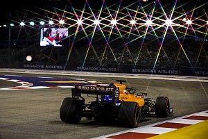 McLaren, Rusya'da güçlü olmayı hedefliyor