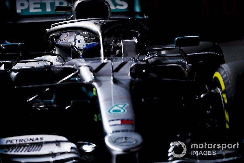 Bottas estime que Hamilton a compromis son dernier tour