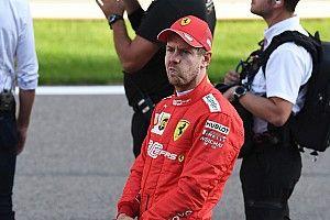 """Maldonado: """"¿Vettel va a respetar órdenes en Ferrari? Yo no lo haría"""""""