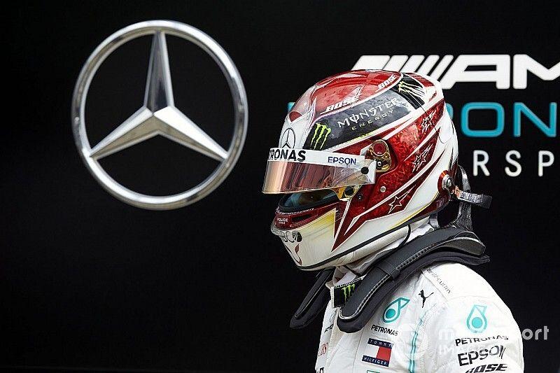 TABELA: Hamilton rumo ao hexa e Vettel praticamente fora da briga pelo título
