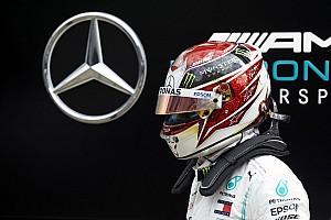 Ez lehet az a Mercedes, mellyel Hamilton beállíthatja Schumacher rekordját
