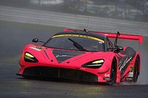 マクラーレン720Sが初表彰台、パロウ「この結果はチームにとってもポジティブなものになった」