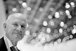 Ex-Volkswagen chief Ferdinand Piech dies aged 82