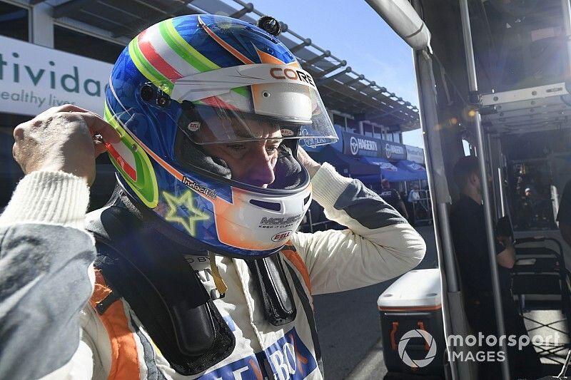 Braun joins DragonSpeed for Rolex 24 at Daytona