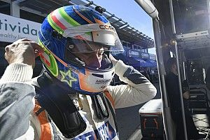 Braun joins DragonSpeed for Rolex 24 at Daytona