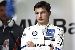 Чемпион DTM Спенглер лишился места в серии по решению BMW