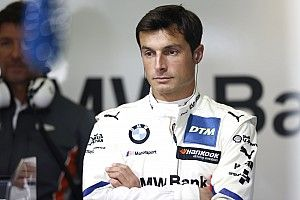 Spengler leaves DTM to join BMW's IMSA roster