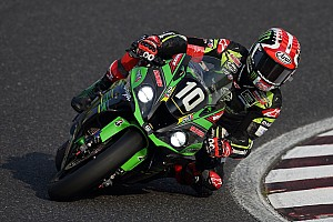 Kawasaki declared Suzuka 8 Hours winner after protest