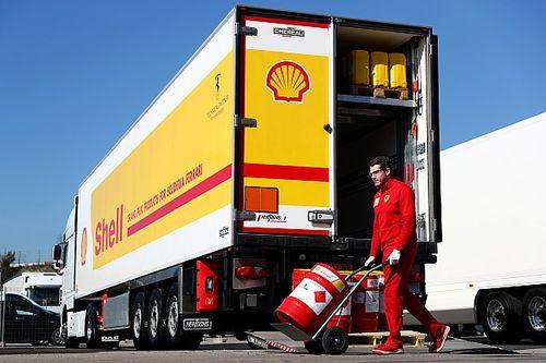 Vettel denkt dat F1 voortrekkersrol kan spelen bij verduurzaming