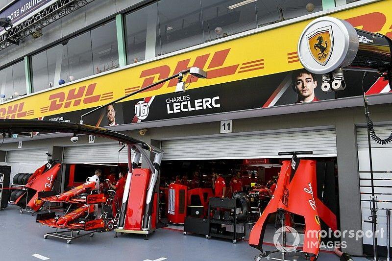 Mercedes, tras los pasos de un ingeniero de Ferrari