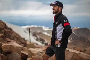 Carlin Dunne's Mother Speaks Out Against Pikes Peak Bike Ban