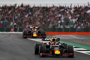 Red Bull affiche sa confiance avant Hockenheim