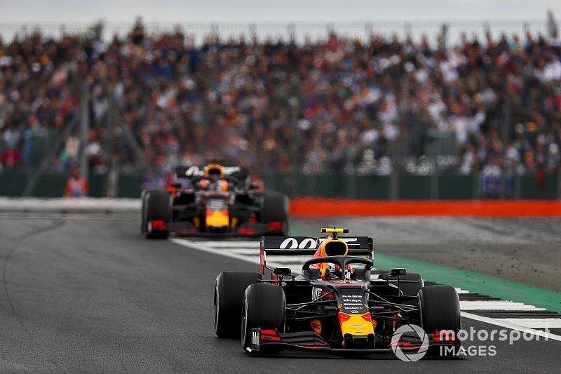 Megérkezett a Red Bull-Honda?!