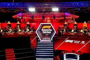 F1 Esports teams add drivers in latest Pro Draft
