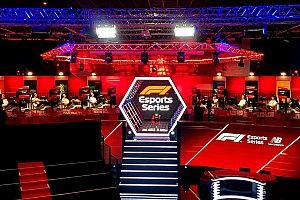 Los equipos de la F1 eSports ya tienen a sus elegidos