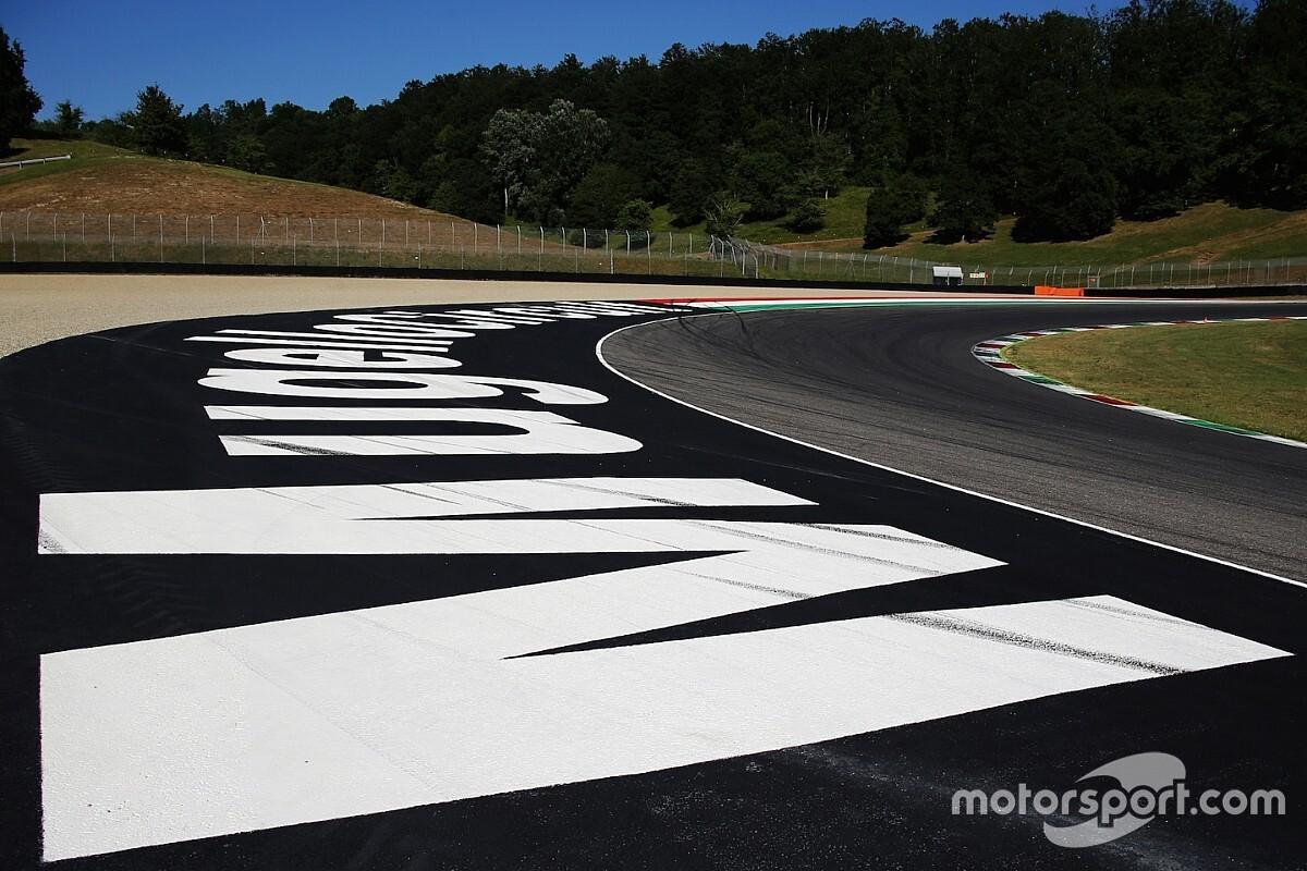F1: è ufficiale il GP della Toscana Ferrari 1000 al Mugello