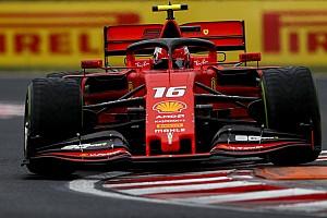 Ferrari erkent: We hadden downforce meer prioriteit moeten geven