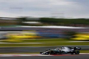 Hamilton reconoce que Red Bull está avanzando