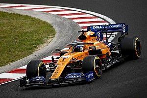 Czwarte miejsce McLarena to nie tylko osiągi samochodu