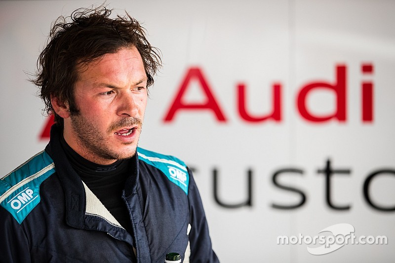 Illness rules Vernay out of Sunday TCR Australia races