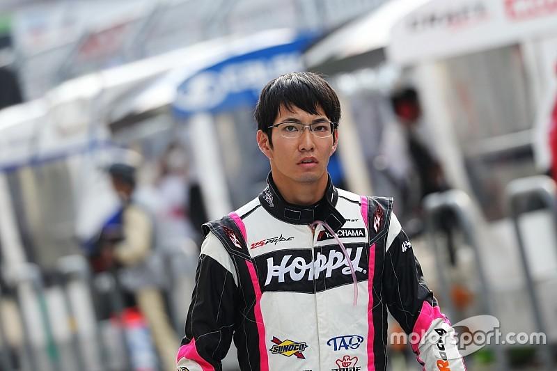 25号車の松井、ポールは逃すも決勝に向け前向き「心配な要素はない」