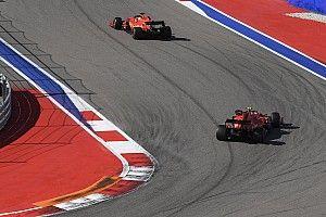 Vettel dühös volt, emiatt akarta a V12-es motort a Ferrariban