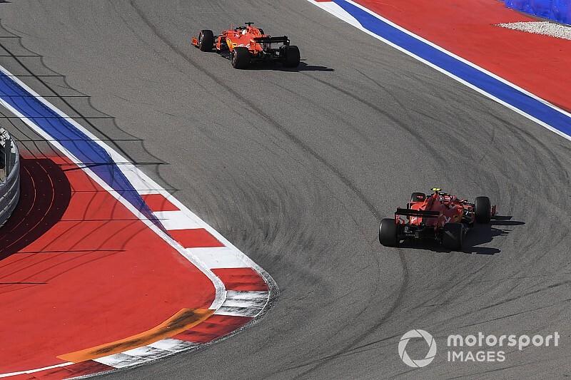 Ferrari: La forme de Leclerc a eu un impact sur Vettel