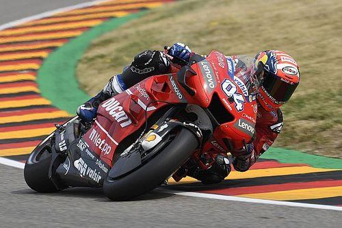 Ducati harus fokus perbaiki kelemahan